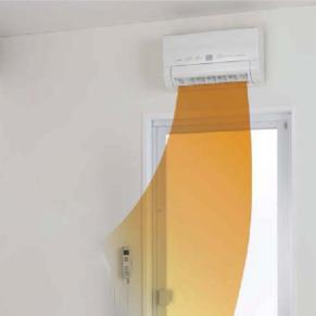 換気乾燥暖房機