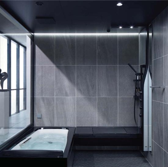 浴室 スパージュ