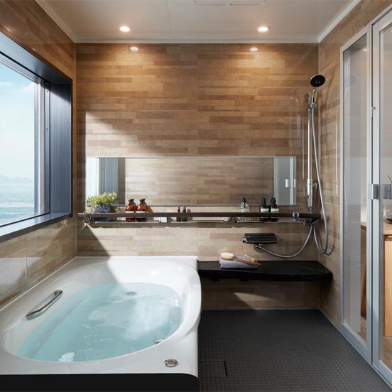 浴室 アライズ